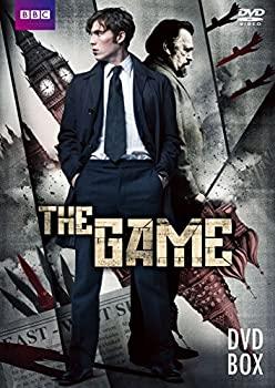 THE GAME DVD BOXb76YyvIfg