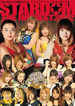 中古 春の新作 STARDOM THE 数量限定アウトレット最安価格 2012 DVD HIGHEST