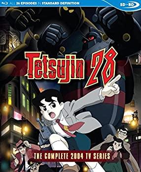 人気が高い  【】Tetsujin 28: Complete 2004 Tv Series [Blu-ray], ツルミマチ 9405fc34