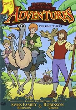 人気No.1 【】Festival of Family Classics: Adventures 3 [DVD] [Import], 調理道具の総合市場「厨房の家」 4478b522