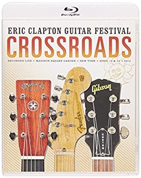 中古 買い物 クロスロード ギター フェスティヴァル 2013 Blu-ray 入荷予定
