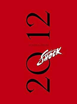 メーカー直送 中古 Endless SHOCK 完全予約生産限定 DVD 2012 おしゃれ