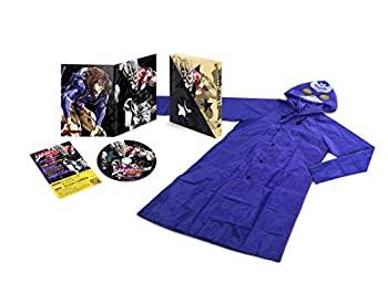 驚きの価格が実現 中古 ジョジョの奇妙な冒険スターダストクルセイダース エジプト編 Vol.5 初回生産限定版 レインコート付 Blu-ray 美品