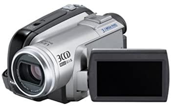 中古 パナソニック 今ダケ送料無料 NV-GS320-S 売り込み デジタルビデオカメラ