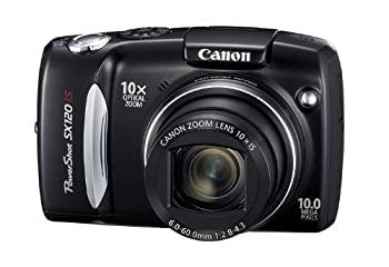 人気大割引 【】Canon デジタルカメラ Power Shot SX120 IS PSSX120IS, カミアマクサシ 2a519b2b