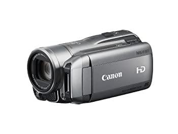 非売品 【】Canon フルハイビジョンビデオカメラ iVIS HF M31 シルバー IVISHFM31 (内蔵メモリ32GB), GARAGE COLLECTION c9061047