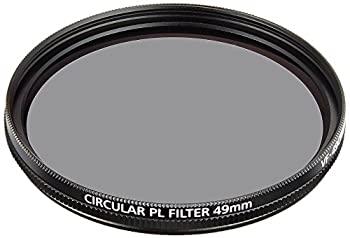 中古 SONY 海外限定 公式 VF-49CPAM 円偏光フィルター