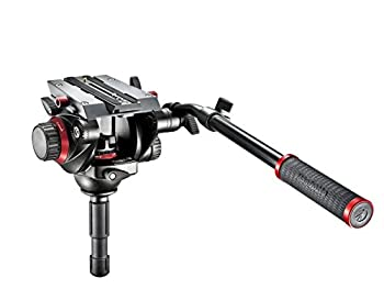 <title>中古 新作 大人気 Manfrotto プロフルードビデオ雲台 75mm 504HD</title>