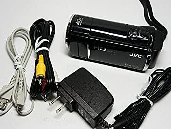 低廉 中古 JVCケンウッド JVC GZ-HM690-B クリアブラック 新品■送料無料■ 64GBフルハイビジョンメモリームービー