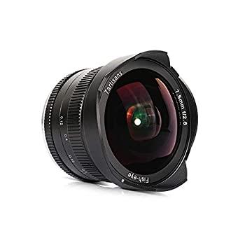 【最安値に挑戦】 【】7artisans 7.5mm f/2.8 超広角魚眼レンズ マニュアルフォーカス 大口径 富士フイルム X-A1/X-A10/X-A2/T1/X-T10/X-T2/X-T20/X-Pro1/X-Pro2/X-E1/, 南富良野町 7cbd9255