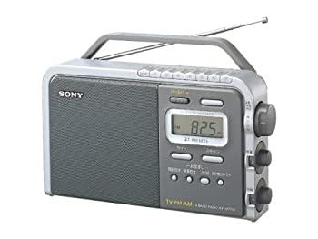 中古 SONY お金を節約 ICF-M770V FMラジオ J1 チープ C
