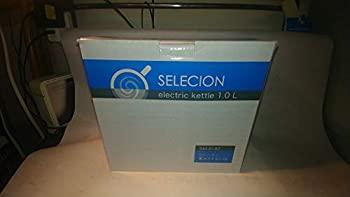【中古】セレシオン 電気ケトル 1.0L SM-8182