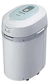 人気上昇中 中古 パナソニック 家庭用生ごみ処理機 MS-N23-G グリーン 輸入
