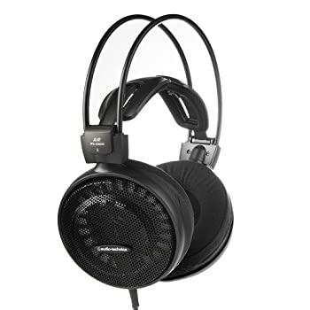 中古 audio-technica 期間限定送料無料 エアーダイナミックシリーズ ATH-AD500X 大幅値下げランキング オープン型ヘッドホン
