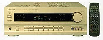 中古 Pioneer パイオニア AVサラウンドアンプ 注文後の変更キャンセル返品 お買得 VSX-D3
