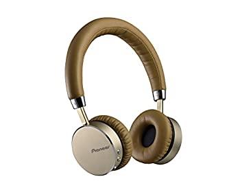 中古 パイオニア SE-MJ561BT Bluetoothヘッドホン 密閉型 オンイヤー ブラウン 引出物 おトク 並行輸入品 折りたたみ式 SE-MJ561BT-T