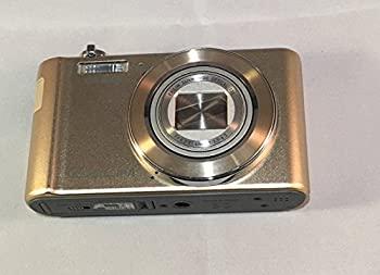 中古 CASIO デジタルカメラ EXILIM EX-ZS190GD ゴールド 広角24mm プレミアムオート ファッション通販 光学12倍ズーム 1610万画素 人気ブランド多数対象