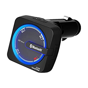 iriver AFT-200 FM Transmitter//Charger for Clix and U10 Players