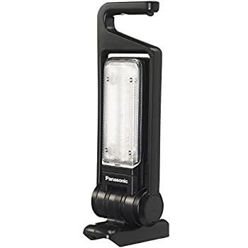中古 パナソニック LEDマルチ投光器 充電式 限定特価 1500ルーメン 限定Special Price 本体のみ 21.6V対応 ブラック 18V EZ37C3 14.4V