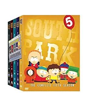 中古 South Park: Five Pack DVD Season モデル着用 卓出 注目アイテム
