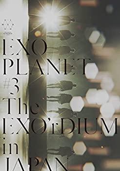 価格 中古 オンラインショッピング EXO PLANET #3 - The Blu-ray in スマプラ対応 JAPAN EXO'rDIUM 初回生産限定