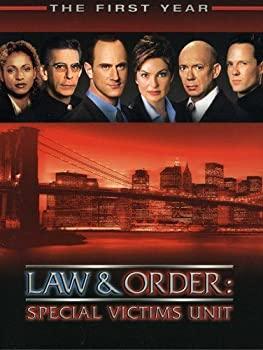 中古 Law Order: Special Victims Unit First お求めやすく価格改定 配送員設置送料無料 the Import - Year DVD