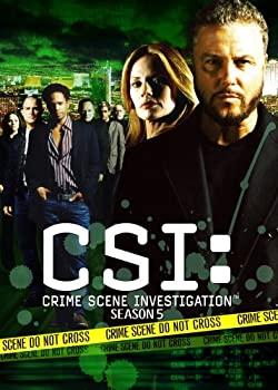 中古 CSI:科学捜査班 シーズン5 贈答品 超安い DVD コンプリートBOX-1