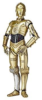 美しい figure complex スター・ウォーズ リボルテック C-3PO シースリーピーオー 約155mm ABS&PVC製 塗装済み可動フィギュア, CONEY ISLAND b51dbf90