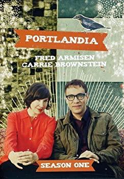 中古 物品 Portlandia DVD Import <セール&特集>