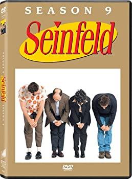 中古 Seinfeld: the Complete Nineth Import 贈り物 DVD 日本全国 送料無料 Season