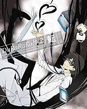 中古 デュラララ ×2 限定Special Price 転 5 日本製 DVD 完全生産限定版