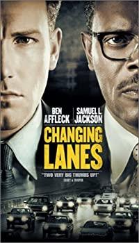 【ギフ_包装】 【】Changing Lanes [VHS], 西田川郡 28839475
