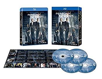 【公式ショップ】 【】パーソン・オブ・インタレスト 〈フォース・シーズン〉 コンプリート・ボックス (4枚組) [Blu-ray], 工具の我天堂 103de71e
