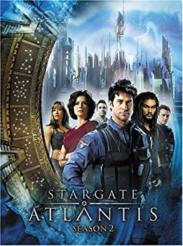 ついに再販開始 中古 スターゲイト:アトランティス デポー シーズン2 DVD-BOX