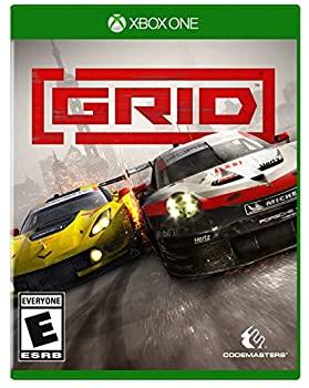 中古 Grid 輸入版:北米 年間定番 - XboxOne 定番スタイル