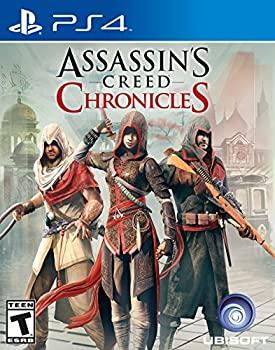 中古 Assassin's 販売期間 限定のお得なタイムセール Creed 新着セール Chronicles 輸入版:北米 Vita - PS