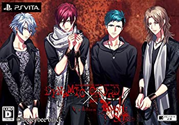 DYNAMIC CHORD feat.KYOHSO V edition (初回版) - PS Vita:お取り寄せ本舗 KOBACO