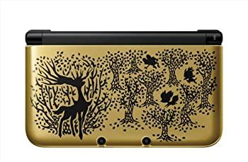 中古 ポケモンセンターオリジナル ニンテンドー3DS LL ポケットモンスター 当店は最高な サービスを提供します プレミアムゴールド パック 定番 X