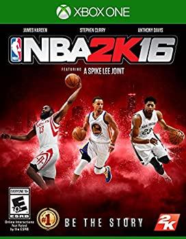 中古 NBA 2K16 サービス - 格安激安 輸入版:北米 XboxOne