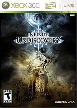 予約販売品 海外 中古 Infinite Undiscovery