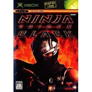 低価格 中古 NINJA 売り込み Black GAIDEN