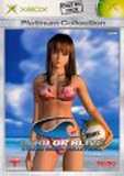 SEAL限定商品 中古 DEAD OR ALIVE Xtreme プラチナコレクション お気に入り Volleyball Beach Xbox