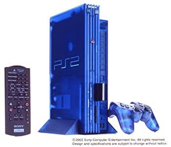 中古 ☆送料無料☆ 当日発送可能 PlayStation 大規模セール 2 オーシャン ブルー メーカー生産終了