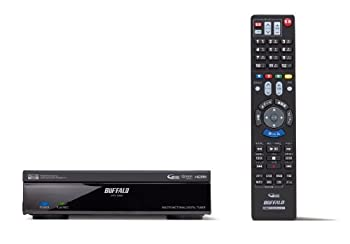 中古 5☆大好評 BUFFALO 宅配便送料無料 メディアプレイヤー機能搭載地デジ BS CSデジタルチューナーリンクシアターDTV-X900