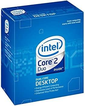 中古 インテル Intel Core 2 2.40GHz BX80557E6600 E6600 Duo 期間限定の激安セール Processor 当店限定販売