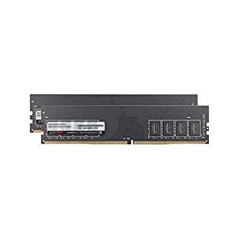 中古 CFD販売 爆売りセール開催中 デスクトップPC用 メモリ PC4-21300 DDR4-2666 16GB×2枚 288pin Panram W4U2666PS-16GC19 通販 DIMM