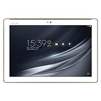 <title>中古 送料込 エイスース 10.1型タブレットパソコン ZenPad 10 Wi-Fiモデル クラシックホワイト Z301M-WH16</title>
