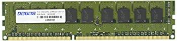 中古 アドテック DDR3L-1600 UDIMM 省電力 4枚組 4GB 商い 配送員設置送料無料 ECC