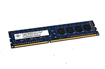 新色 中古 NANYA 純正 NT2GC64B88B0NF-CG 1Rx8 新品未使用正規品 コンピューターメモリー 2GB PC3-10600