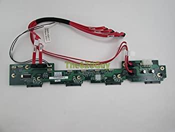 中古 Dell PowerEdge 840 1 x Seasonal Wrap入荷 4 SATA Hard Board 0RH478 Hot Drive RH478 激安セール 並行輸入品 Swap Backplane